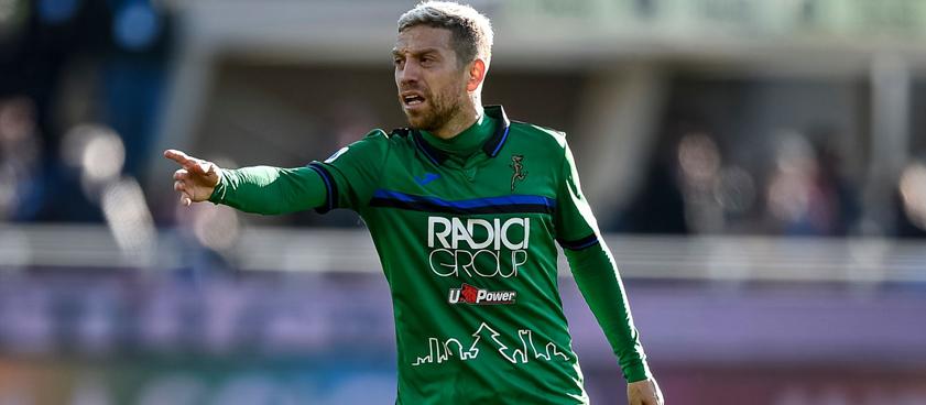Atalanta - AS Roma: γκολ και πάλι γκολ