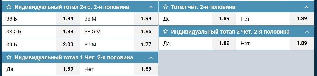 Ставки на чет/нечет на 1xstavka.ru