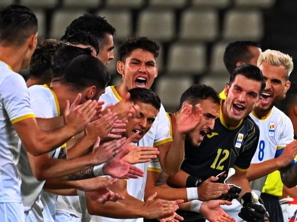 Karbacher: Romania - Noua Zeelanda: cote la pariuri si statistici.