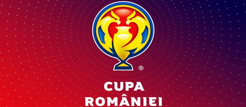 Joaca acum pe meciurile din 16-imile Cupei Romaniei