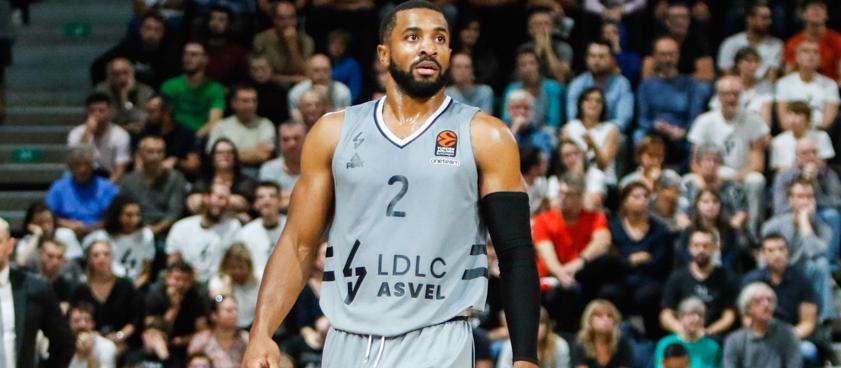 Asvel – CSKA: pronóstico de baloncesto de Underdog
