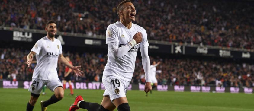 Pronóstico Valladolid - Valencia, La Liga 2019