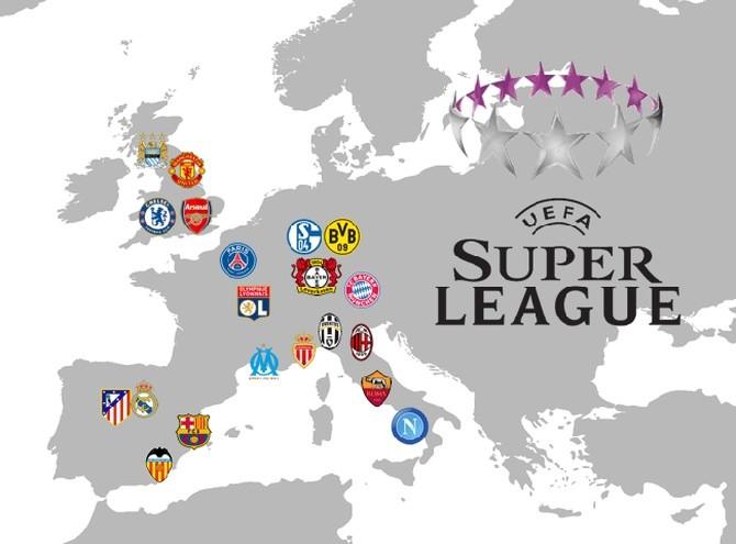 Propuesta para mejorar el Fútbol Español y Europeo