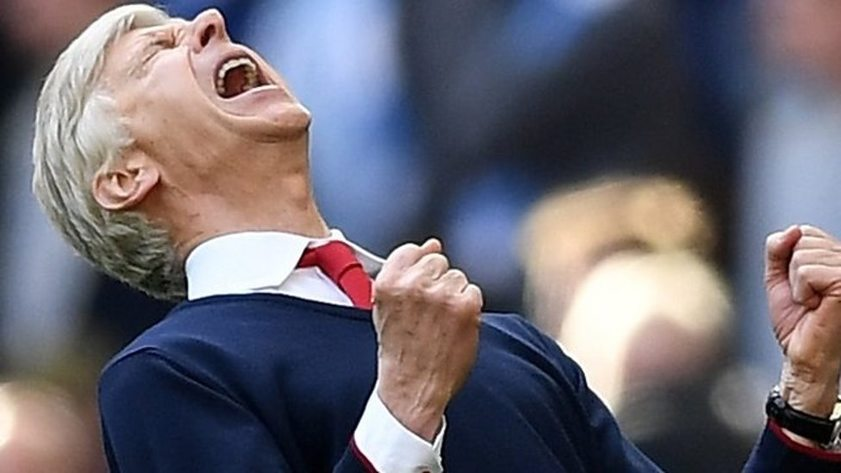 Прогноз на матч Лиги Европы «Атлетико» Мадрид – «Арсенал»: последнее слово Венгера