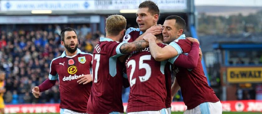 Burnley - Bournemouth: Ponturi pariuri Premier League