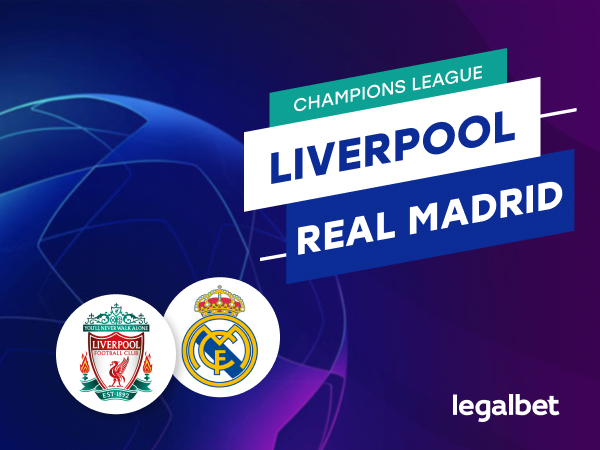 Antxon Pascual: Apuestas Liverpool - Real Madrid.