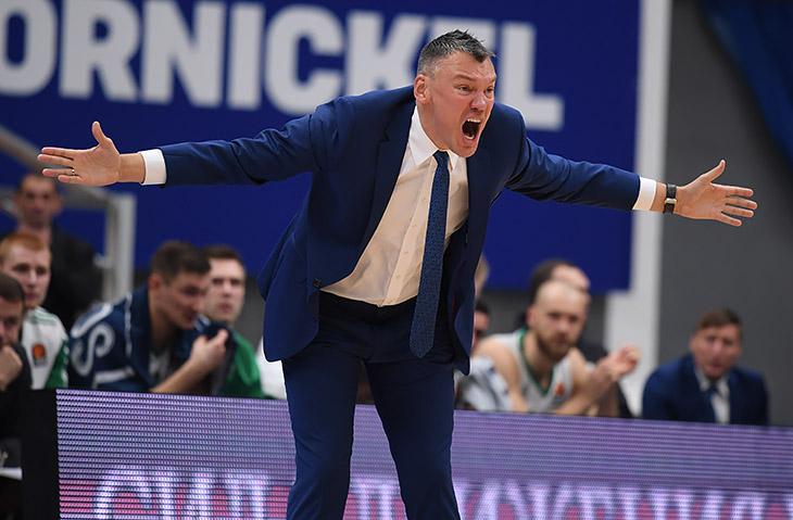 Прогноз на плей-офф Евролиги «Олимпиакос» - «Жальгирис»: Шарунас рвется в финал!