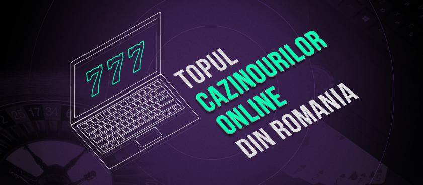 Top Cazinouri Online in 2020