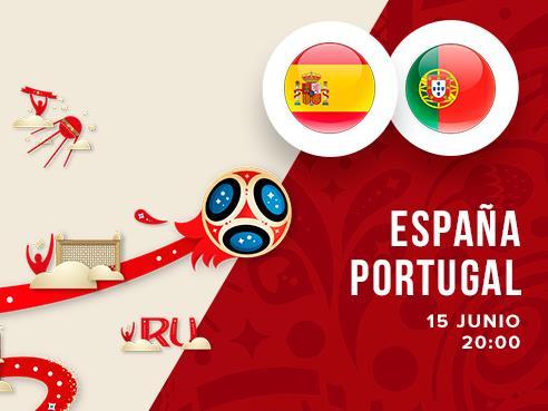 Portugal - España: Buscamos las mejores apuestas y cuotas para el partido