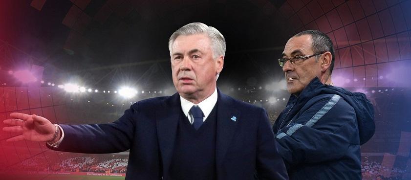 Στοίχημα στο Juventus - Napoli