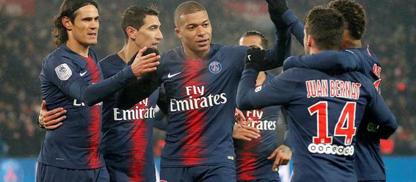 PSG - Nice: Pronosticuri pariuri Ligue 1