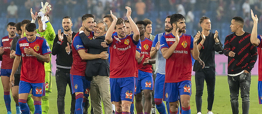 Xamax - FC Basel: Predictii fotbal Super League