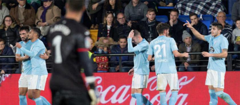 Pronosticul meu din fotbal Celta Vigo vs Leganes