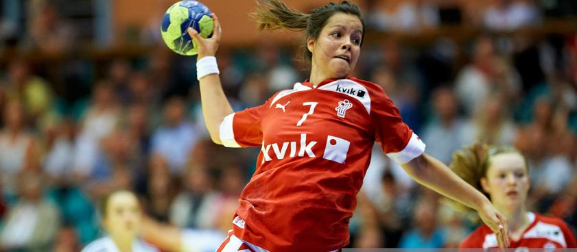 Нидерланды (до 19) (жен) – Дания (до 19) (жен): прогноз на гандбол от Voland96