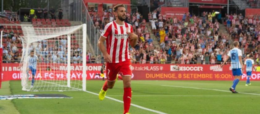 Pronóstico Girona - Rayo Vallecano, La Liga Smartbank 2019