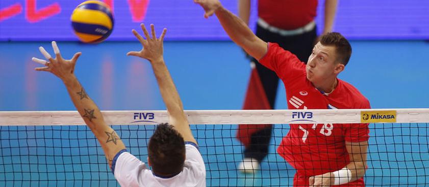 Аргентина – Россия: прогноз на Кубок мира по волейболу среди мужчин