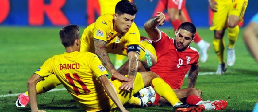 Lituania - Romania. Ponturi Pariuri Liga Natiunilor