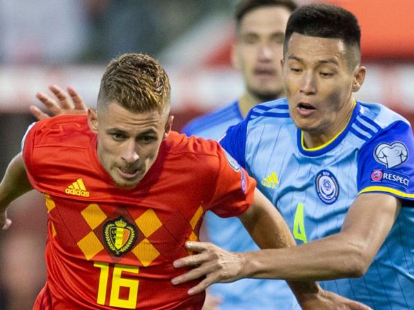 alex201530: Прогноз на матч Казахстан – Бельгия: хозяева избегут погрома?.