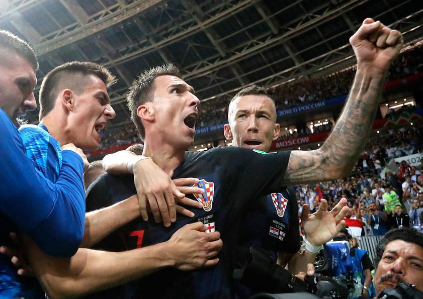 Франция - Хорватия: мифы и мейнстримы финала Чемпионата Мира