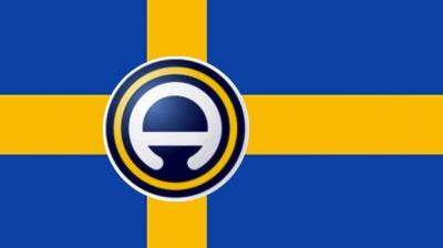 Матч тура в Швеции.