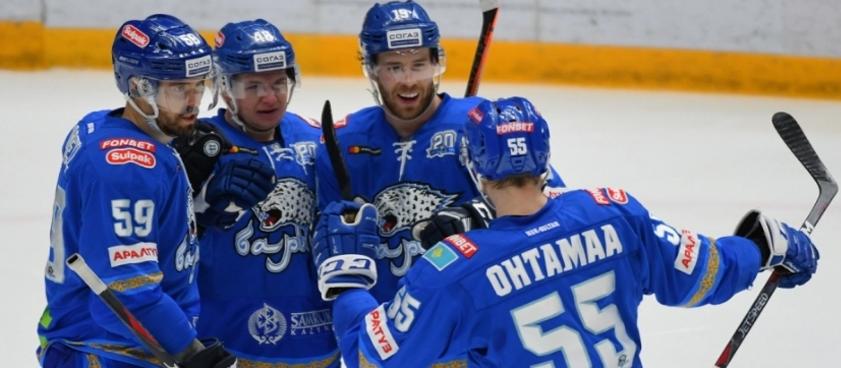 Прогноз на матч КХЛ «Барыс» - «Салават Юлаев»: уфимцы возвращаются в игру?