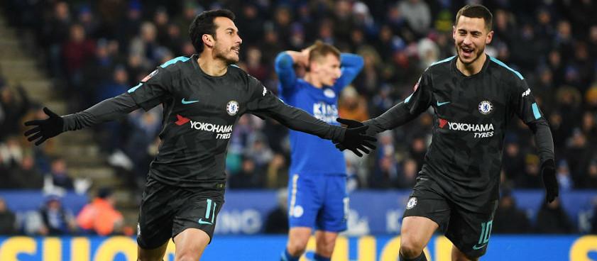 Pronóstico Chelsea - Bournemouth, Premier League 01.09.2018