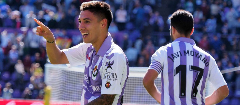 Pronóstico Rayo Vallecano - Real Valladolid, La Liga Santander 2019