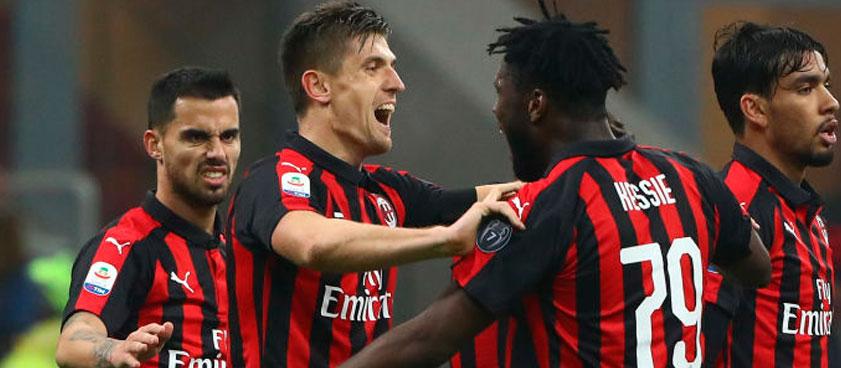 «Торино» — «Милан»: руки прочь от Джампаоло!