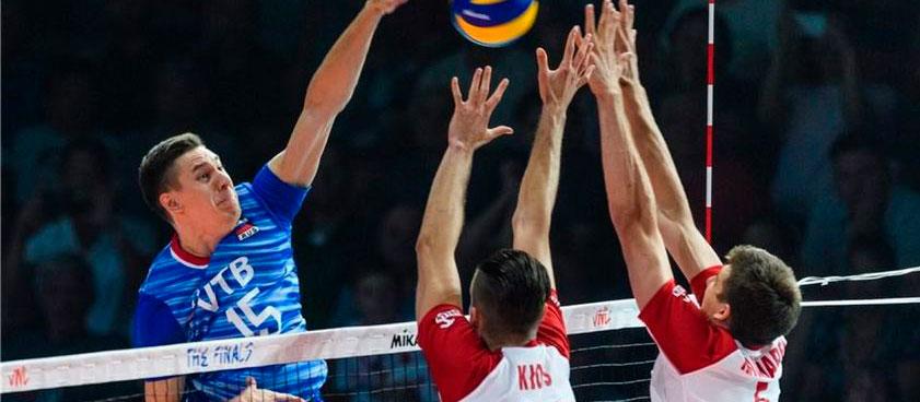 Польша – Россия: прогноз на Кубок мира по волейболу среди мужчин