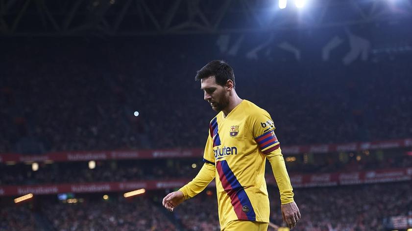 «Барселона» и мадридский «Реал» вылетели из Кубка Испании