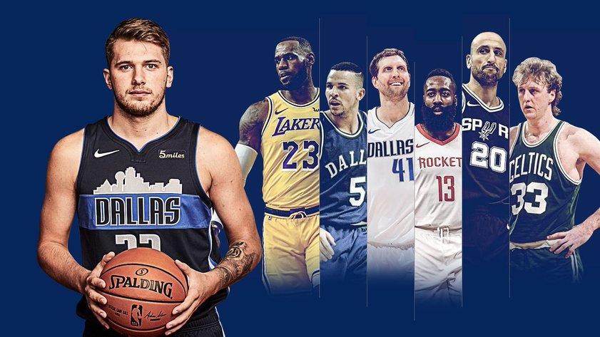 Чем запомнился этот регулярный сезон в NBA