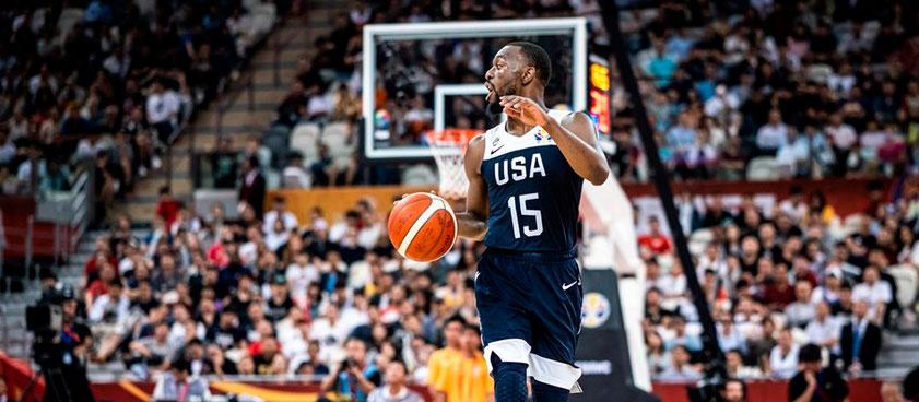 США – Турция: прогноз на матч ЧМ-2019 по баскетболу. Оптимальная модель