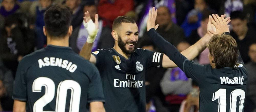 Real Madrid vs Celta Vigo: Ponturi pariuri La Liga