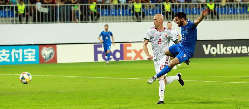 Прогноз на матч Венгрия - Азербайджан: реабилитируются ли Венгры?