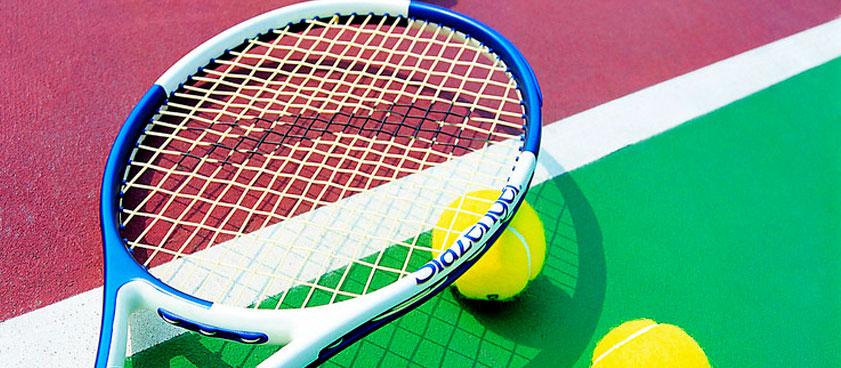 Украинец не выиграл ни одного розыгрыша на теннисном турнире в Дохе, но все отбил ставками