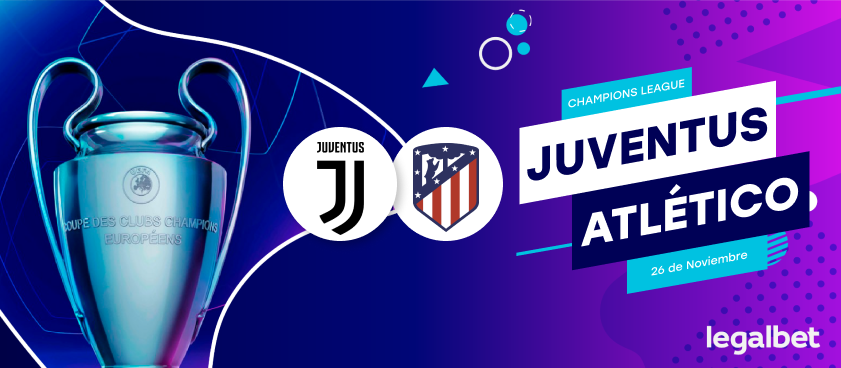 Previa, análisis y pronósticos Juventus - Atlético de Madrid, Champions League 2019