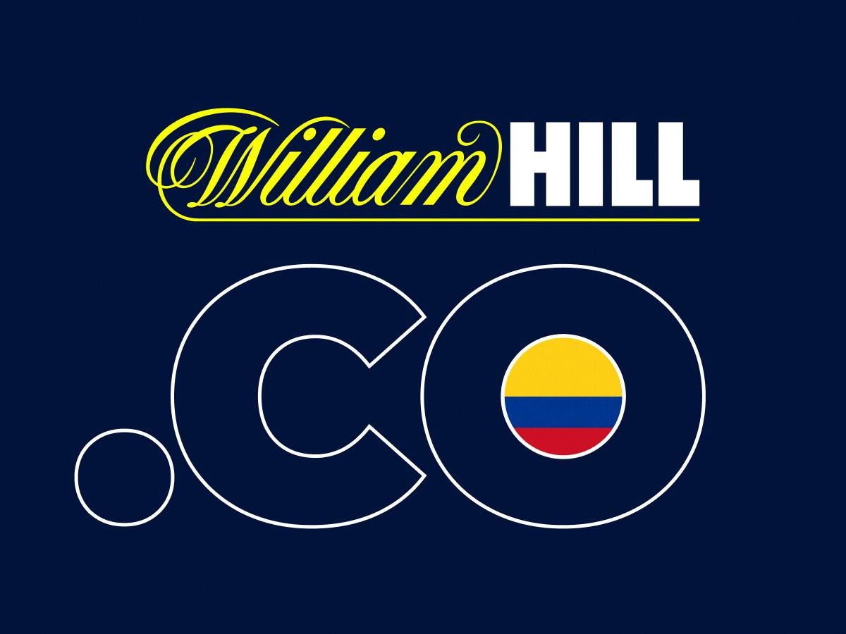 Legalbet.co: La casa de apuestas mas antigua llega a Colombia !William Hill!.