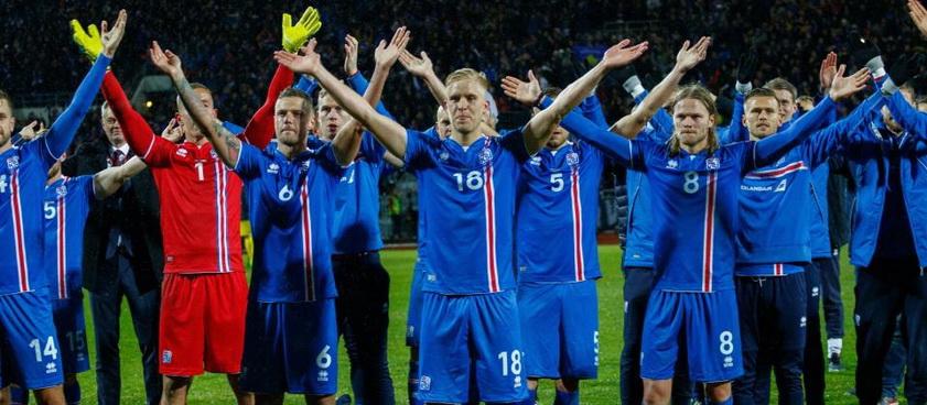 Argentina - Islanda. Pontul lui Karbacher
