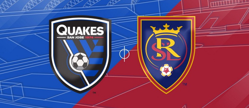 San Jose Earthquakes - Real Salt Lake. Pontul lui IulianGGMU