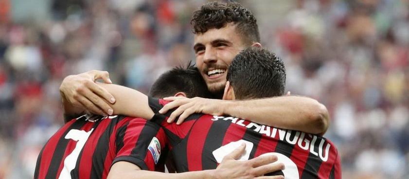 AC Milan - Fiorentina: Ponturi pariuri Serie A