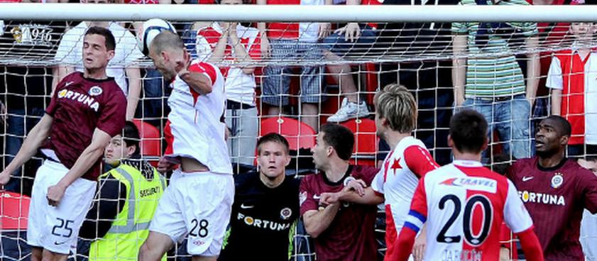 Sparta Praga – Slavia Praga: Pronosticuri fotbal 1.Liga