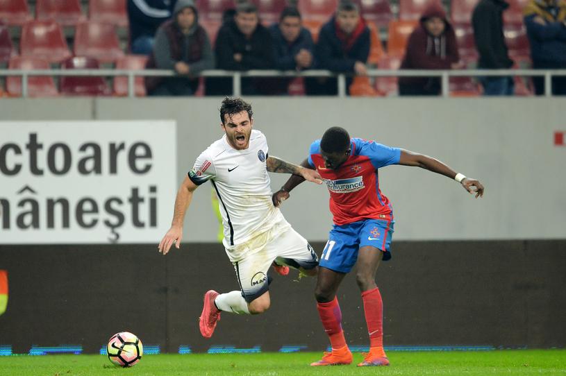 Viitorul Constanta - FCSB, derby intre primele 2 clasate in Liga 1