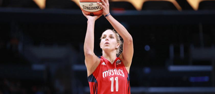 «Чикаго Скай» – «Вашингтон Мистикс»: прогноз на регулярный сезон WNBA