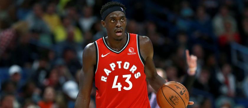 Portland Trail Blazers – Toronto Raptors: ponturi NBA