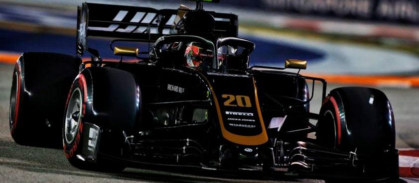 Игрок выиграл одиночную ставку на Формуле-1 с коэффициентом 1000.0