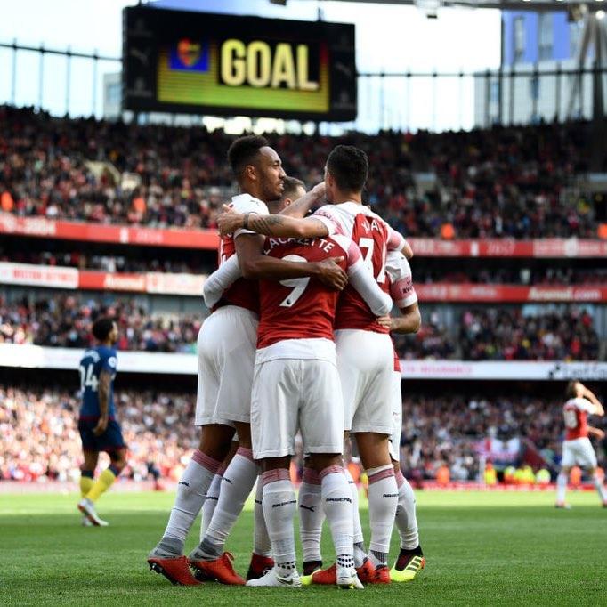 Англия: Премьер лига. Прогноз на матч Кардифф Сити - Арсенал