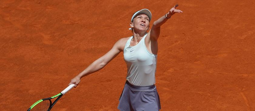 Симона Халеп – Кики Бертенс: прогноз на теннис от VanyaDenver