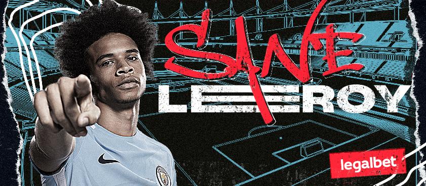 Leroy Sané: la estrella olvidada
