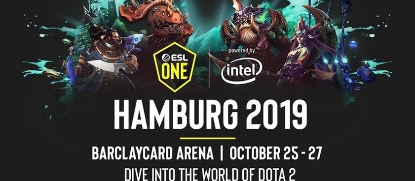 Прогнозы на ESL One Hamburg 2019: Virtus.pro vs Vici Gaming