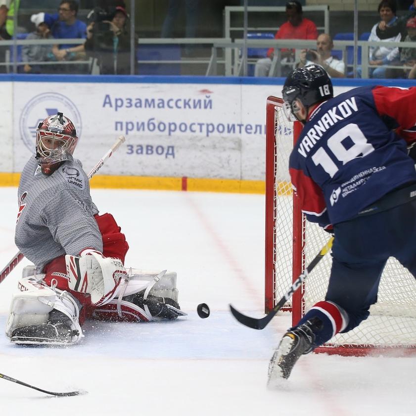 КХЛ: Регулярный сезон. Прогноз на матч Торпедо НН - Динамо Минск